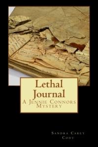 Lethal Journal - print