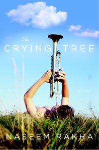 Crying Tree Cover