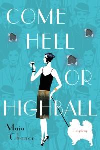 Come Hell or Highball