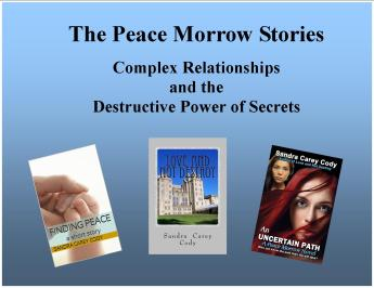 Peace Morrow Covers